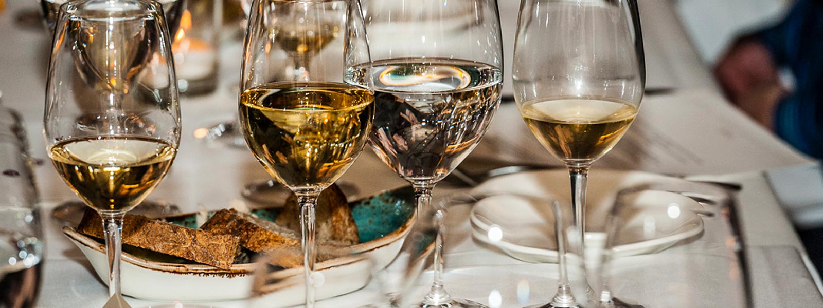 Spring Winemaker Dinners