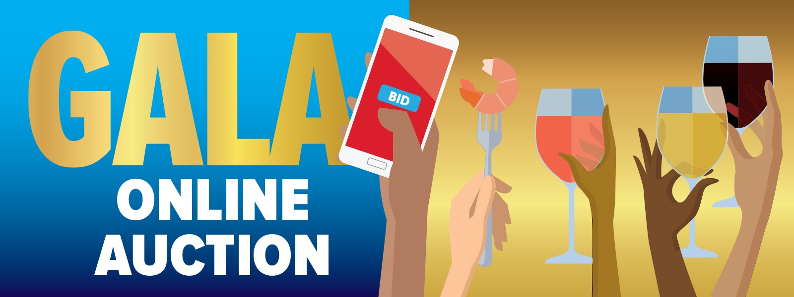 2021 Gala Online Auction