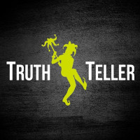 Truth Teller Logo